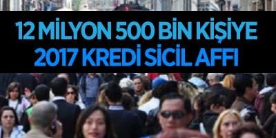kredi-sicil-affı-2017
